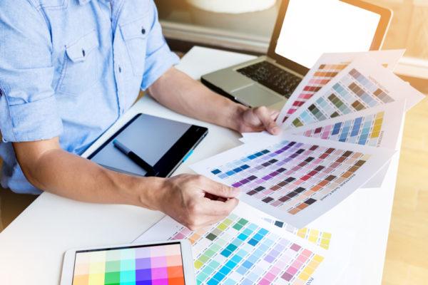 RGB, CMYK, PANTONE: QUALE METODO DI COLORE SCEGLIERE?