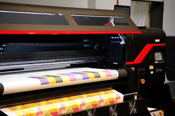 stampa tessuto processi stampa tessile