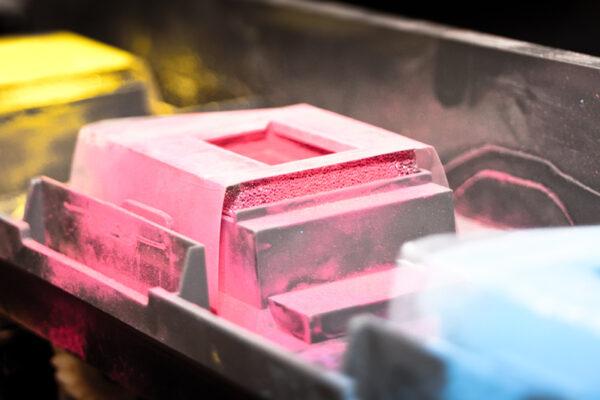 tipologia degli inchiostri per la stampa
