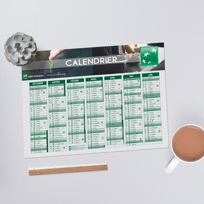 Calendari cartonati