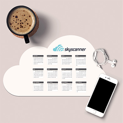 Calendari sagomati