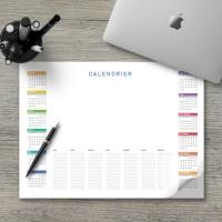 Calendari blocco da scrivania